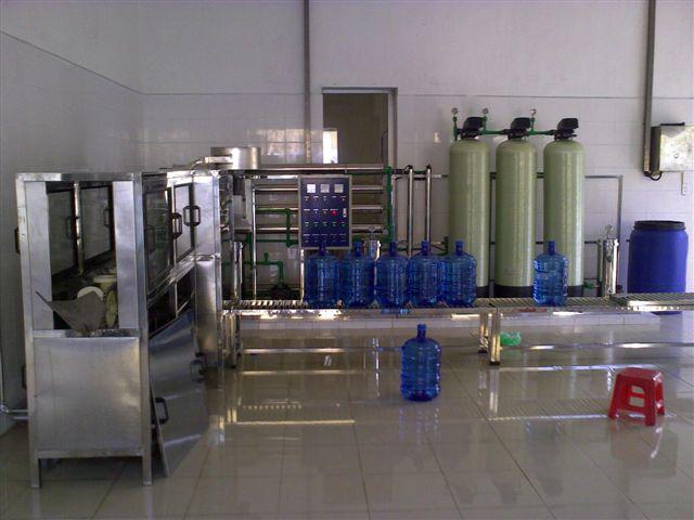 Ba thương hiệu máy lọc nước bán chạy nhất